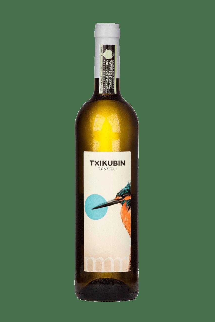 Txakoli-Txikubin
