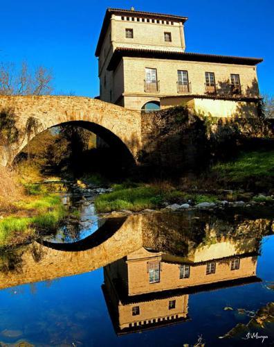 Torre Foto de Juan Murga